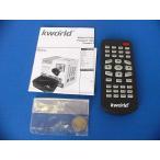 KEIAN KWORLD マルチメディアプレイヤー SDカード/VGA出力対応 M130