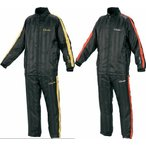 釣行の道中着、スポーツ、アウトドアなど幅広いシーンで着用可能