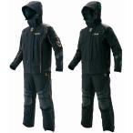 がまかつ 最高級ゴアテックス(R) オールウェザースーツ GM-3467(防寒防水上下セットインナースーツ付き レインウェア オールウェザー フィッシ