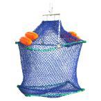 ア・ネットコトブキヤ ガバポンスカリ 角 40cm2段 ケース入り 魚の出し入れが簡単