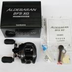 シマノ 12アルデバラン BFS XG 左