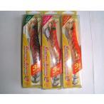 マルシン漁具 シュリンプアクション−D エギ