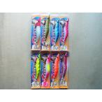 マルシン漁具 3.5号 ビッグゲームII ベイト付タコエギ 3.5号