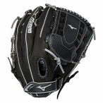【 Newモデル 】Mizuno Premier Slowpitchソフトボールグローブ USAモデル ソフトボール&軟式野球 右利き用 12インチ