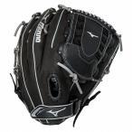【 Newモデル 】Mizuno Premier Slowpitchソフトボールグローブ USAモデル ソフトボール&軟式野球 右利き用 14インチ