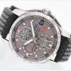 Chopard ギャラ付 OH済み 自動巻 1年保証 腕時計 グレー