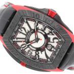 FRANCK MULLER 箱ギャラ付 動作保証6ヵ月 腕時計 シルバー
