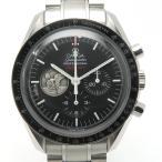 オメガ スピードマスター プロフェッショナル 月面着陸40周年記念限定 メンズ 箱ギャラ付 記念メダル付 アポロ11 リミテッドエディション 【時計】