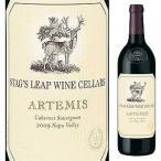 【6本〜送料無料】アルテミス カベルネ ソーヴィニヨン 2012 スタッグス リープ ワイン セラーズ 750ml [赤]