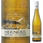 【6本〜送料無料】ハーンダー ナイアガラ リースリング 2010 ハーンダー エステイト ワインズ 750ml [白]