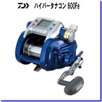 ダイワ ハイパータナコン 600Fe (右ハンドル)【電動リール】