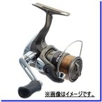 シマノ 11  アリビオ 2500 (ナイロン 3号-120m糸付) [スピニングリール] 【ソルト対応】