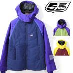 フィフティーファイブディーエスエル 55DSL ディーゼル スノボジャケット メンズ P01(プレイ)コラボ スノーウェア スノーボードウエア