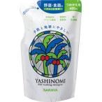 サラヤ ヤシノミ洗剤 つめかえ用 480mL