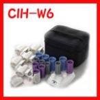 クレイツイオン イオンホットカーラー  CIH-W06 【業務用サロン専売コンパクト】   02P01Mar15(10005804)