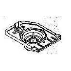コロナ部品:タンク口金/010711000石油ストーブ・ファンヒーター用〔155g〕〔メール便対応可〕