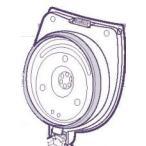 象印部品:フタセット/BF357800L-01 電気まほうびん用