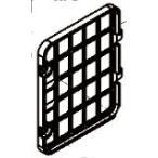 象印部品:フィルター/BM286811L-01 布団乾燥機用〔メール便対応可〕
