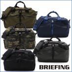 ブリーフィング   公式正規品  CLUB BOSTON ボストンバッグ BRG183824 BLACK