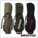 割引クーポン発行中 キャディバッグ メンズ ブリーフィング BRIEFING ゴルフ CR-5 #01  BRG191D03