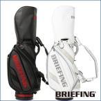 割引クーポン発行中 キャディバッグ メンズ レディース ブリーフィング BRIEFING ゴルフ CR-3 01 BRG193C52