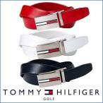 ストレッチベルト トミーヒルフィガー THMB0FV1 ゴルフ用品 メンズ レディース