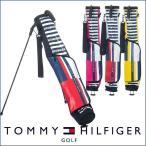 500円引クーポン対象 セルフスタンドバッグ トミー ヒルフィガー THMG0SK1 ゴルフ用品 メンズ レディース