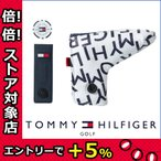 ヘッドカバー パターカバー トミーヒルフィガー 21F PC ブレード マグネットホルダー THMG1FH6 ゴルフ用品  メンズ レディース
