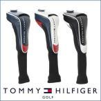 トミー ヒルフィガー ゴルフ TOMMY HILFIGER フェアウェイウッド用 ベーシック ヘッドカバー THMG7FH2
