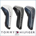 ヘッドカバー ユーティリティ用 トミー ヒルフィガー THMG7FH3  ゴルフ用品