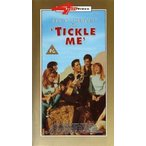 Tickle Me [VHS] [Import]