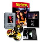 Pulp Fiction (Limited Edition Collector's Set)