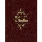Call of Cthulhu Rpg 30th Anniversary