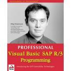 Visual Basic Sap R/3 Programming