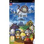 Half Minute Hero (PSP) (輸入版)