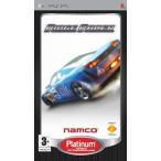 Ridge Racer - Platinum Edition (PSP)
