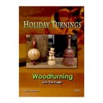Holiday Turnings with Tim Yoder