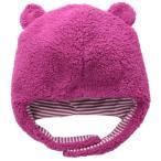 Magnificentベビーベビー女の子幼児スマート帽子 カラー: レッド