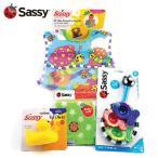 Sassy サッシー お祝いギフト・ボックスセット/アップル(出産祝い)
