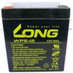 UPS・無停電電源装置・蓄電器用バッテリー完全密封型鉛蓄電池(12V5Ah)WP5-12