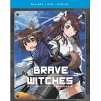 ブレイブウィッチーズ 北米版 ブルーレイ+DVDセット【Blu-ray】