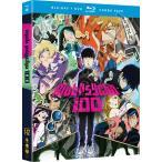 モブサイコ100 北米版 ブルーレイ+DVDセット【Blu-ray】