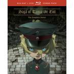 幼女戦記 ブルーレイ【Blu-ray】 北米版