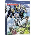 ナイツ&マジック ブルーレイ+DVDセット【Blu-ray】 北米版