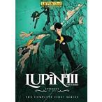 ルパン三世 TV第1シリーズ 【DVD】 北米版