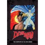 デビルマン OVA 【DVD】 北米版