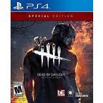 ショッピングPS 北米版 Dead by Daylight デッドバイデイライト PS4 505 Games