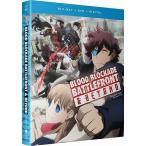 血界戦線 & BEYOND 第2期 全12話コンボパック ブルーレイ+DVDセット【Blu-ray】
