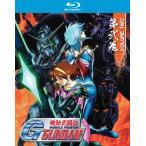 機動武闘伝Gガンダム コレクション2 25-最終49話BOXセット ブルーレイ【Blu-ray】