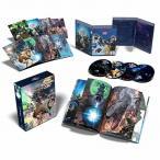 宇宙戦艦ヤマト2202 愛の戦士たち パート1 1-13話コンボパック 限定版 ブルーレイ+DVDセット【Blu-ray】